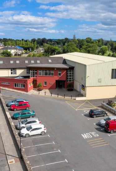 Cappoquin Community Centre