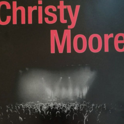 Christy Moore Friday 27th September 2019